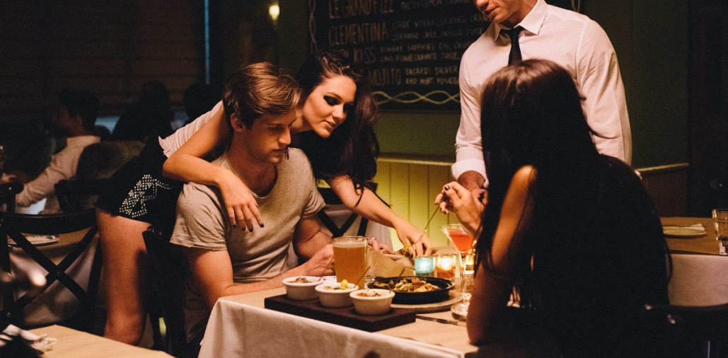 fun restaurants in los angeles for adults