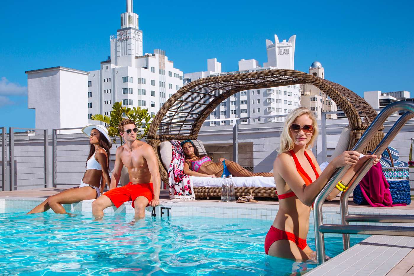 South Beach Hotel Group Promo Code