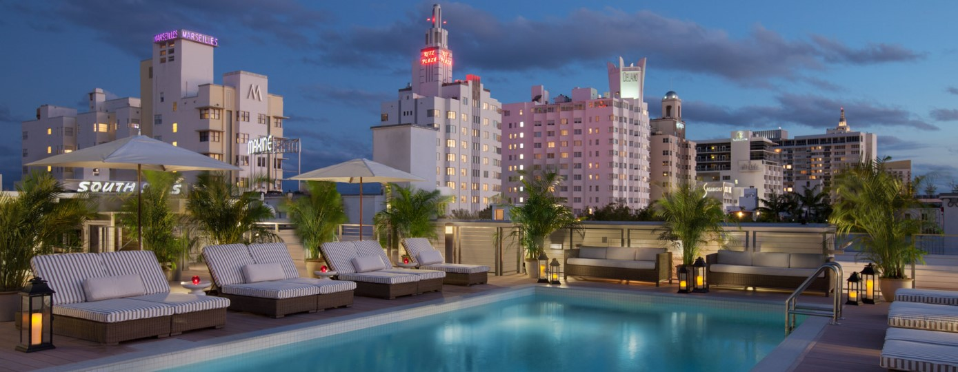 Redbury South Beach Rooftop